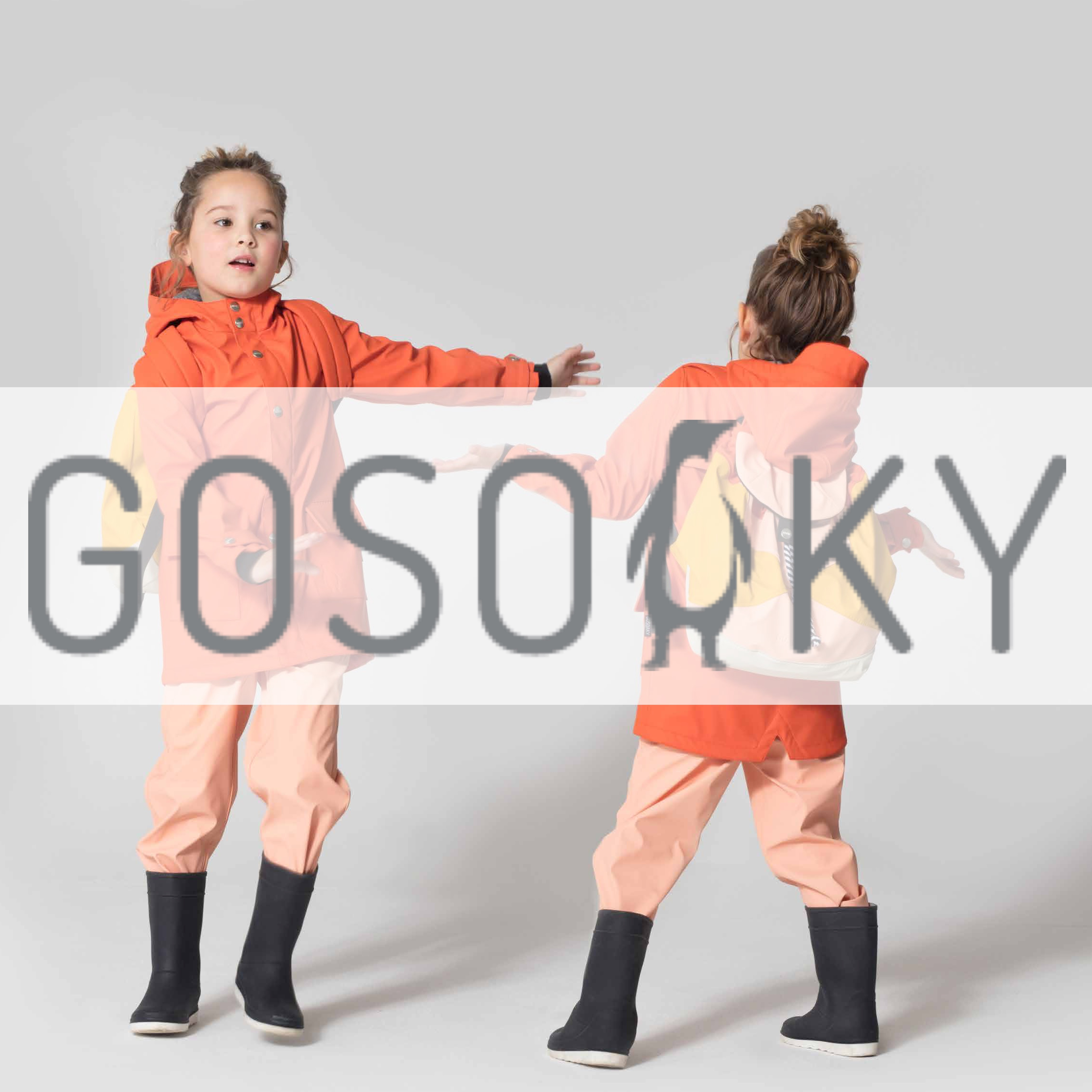 Go Soaky logo