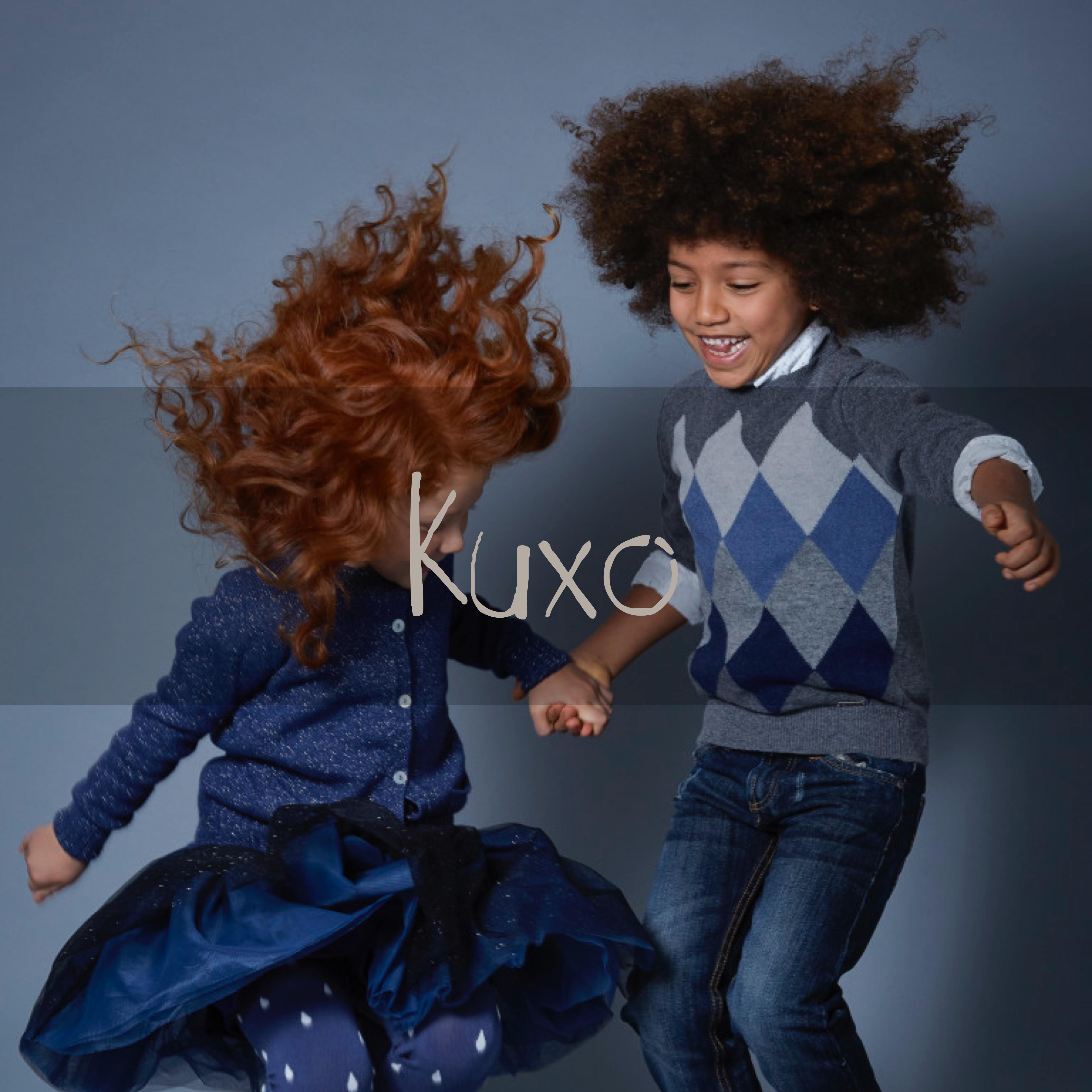 Kuxo website logo